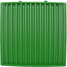 AL31251 John Deere Parts Grille Screen 2040S, 2140
