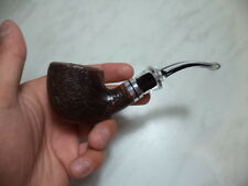 MOLINA PIPA PIPE MOD. MIX SANDBLASTED EXTRA  TIPO 6 + KIT SAVINELLI NEW