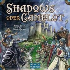 Days of Wonder: Shadows Over Camelot Board Game (New)
