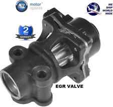 FOR SUZUKI JIMNY 1.3 1998-2005 NEW EGR EXHAUST GAS VALVE OE QUALITY