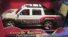 ERTL NFL Tampa Bay Buccaneers Cadillac Escalade EXT New Super Bowl Special