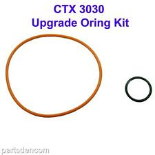 O-ring upgrade kit suit Minelab CTX 3030 Metal Detector CTX3030 oring orings