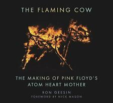 The Flaming Cow: The Making of Pink Floyd's Atom Heart Mother, Geesin, Ron, New