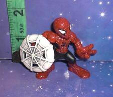 MARVEL SUPER HERO SQUAD IMAGINEXT - SPIDER-MAN #6 FIGURE