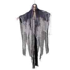 #HALLOWEEN PROP HANGING SCARY MAN SKELETON HOME ACCESSORY