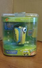 Digital Camcorder Spongebob Movie Maker Rare 2008  Vintage Collectors. Retired