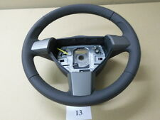 Lenkrad Leder Charcoal Metallic Opel ASTRA H Code: SAT 13229625/913275 orig OPEL
