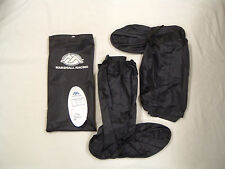 Marshalls Racing Boot Covers keeps boots and legs dry in foul weather (NEW)