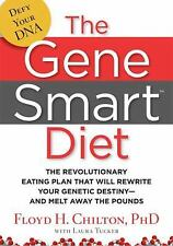 The Gene Smart Diet: The Revolutionary Eating Plan That Will Rewrite Y-ExLibrary