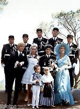 PHOTO LE GENDARME SE MARIE - LOUIS DE FUNES (P4) FORMAT 20X27 CM