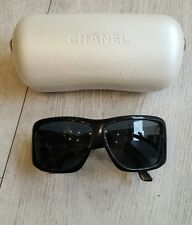 LUNETTE DE SOLEIL CHANEL ! SUN GLASSES CHANEL ! CHANEL SOLAIRE + boite