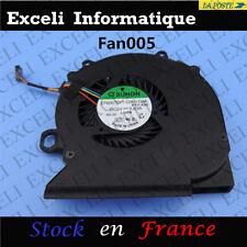 Ventilateur CPU Refroidissem Fan Cooling AT0LK001ZSL 09VGM7 9VGM7 Dell Latitude