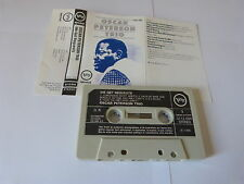 OSCAR PETERSEN TRIO - K7 audio / Audio tape ! WE GET REQUESTS !! French pressing