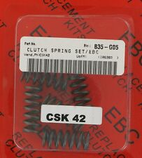CSK Series Clutch Springs +15% EBC CSK42 for Motorcycle Applications