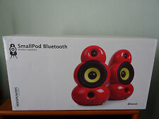 Scandyna Smallpod Active speakers Sealed box