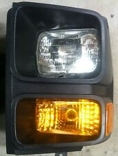 08-09 Ford F-350 Headlights