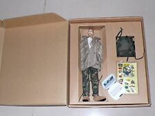 "Hot Toys x PAZO ART HOTTOYS exclusive ver. FUTURISM 12"" figure PAL WONG"