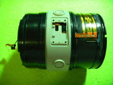 GENUINE SONY SAL70400G2 4-5.6/70-400 LENS FRAM PARTS FOR REPAIR