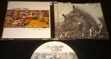 Punk el paso RHYTHM PIGS CD victims family meat puppets nomeansno Raw Power JFA