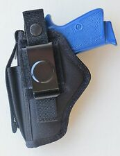 Gun Holster with Mag Pouch for FEG PA63 & R61 Compact Pistols