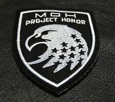 MEDAL OF HONOR MOH PROCET HONOR EAGLE ARMY MORALE HOOK PATCH
