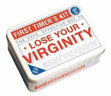 First Timer's Kit: The Safe, Effective Way to Lose Your Virginity