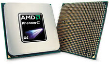AMD Phenom II X4 B97 945 3.2GHz 6MB L3 Socket AM2+ AM3 95W CPU HDXB97WFK4DGM
