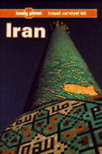 Iran: A Travel Survival Kit (Lonely Planet Travel Survival Kit), By St.Vincent,