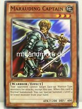 Yu-Gi-Oh - 3x Marauding Captain - YS13 - Super Starter V for Victory