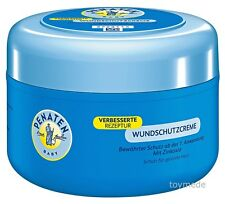 Original german PENATEN Baby WUNDSCHUTZCREME Sore protection cream 200ml 6.8floz
