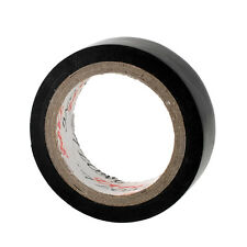 1pcs 15mm Electrical Insulation Adhesive Tape Black Industrial Supply