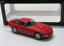 Alfa Romeo Giulia TZ ( 1963 ) rot / AutoArt 1:18