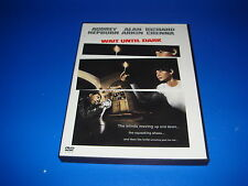 DVD WAIT UNTIL DARK dvd region 1 NTSC-BUEN ESTADO!
