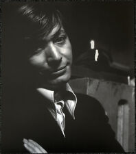 THE ROLLING STONES POSTER PAGE CHARLIE WATTS . Y66
