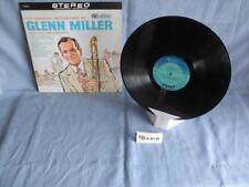 The Original Recordings - Glenn Miller (Single LP)