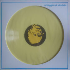 Moggi ‎– Omaggio Ad Einstein  LP Dagored Piero Umiliani Experimental Electronic