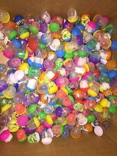 """500 1"""" TOY FILLED VENDING CAPSULES BULK MIX BIRTHDAY PARTY FAVOR"""