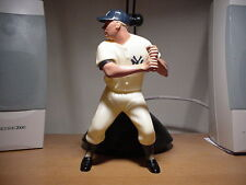 Mickey Mantle Yankees Hartland Statue original 1950s 60s