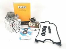 New Premium Honda Civic 1.6L Timing Belt & NPW Water Pump Kit 97-00