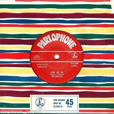 "The Beatles: Love Me Do / P.S. I Love You 7"" 50Th Vinyl"