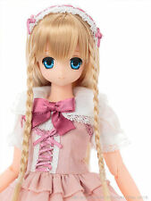 Azone Pure Neemo Pink Pink A La Mode Sahra White x Pink Normal Version Doll ,h#4