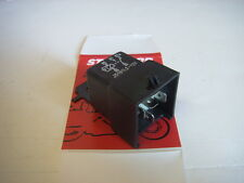 Standard Parts Starter Relay Harley-Davidson 1980 to 2010 5 pin with Skirt