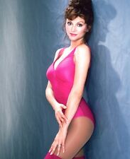 1980-1989 VICTORIA PRINCIPAL color classic photo (Celebrities & Musicians)
