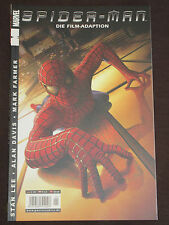 SPIDER-MAN - DIE FILM-ADAPTION (deutsch) STAN LEE - PANINI 2002 -TOP
