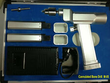 Veterinary Orthopedic Instrument Cannulated Bone Drill M-05 Keebomed