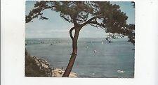 BF31180 noirmoutier en  l ile vendee echappee sur l oce  france front/back image