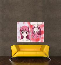 POSTER PRINT MANGA ANIME CARTOON CHARACTERS ELFEN LIED JAPAN COOL SEB760