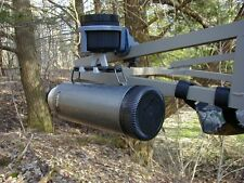 Tree Stand Adjustable Beverage Holder - Drill On | Archery and Bow Hunting
