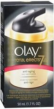 OLAY Total Effects 7-In-1 Anti-Aging Daily Moisturizer 1.70 oz (Pack of 3)