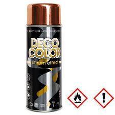 1 Stück 400ml Kupfer Chromspray Effektspray Farbe Lack-Spray 12260